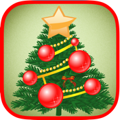 Light Up the Christmas Tree icon