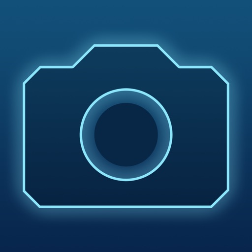 分类相机:PhotoDrive – Save pictures directly to photo albums