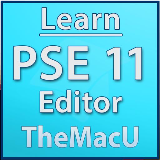 Learn - Photoshop Elements Editor 11 Edition