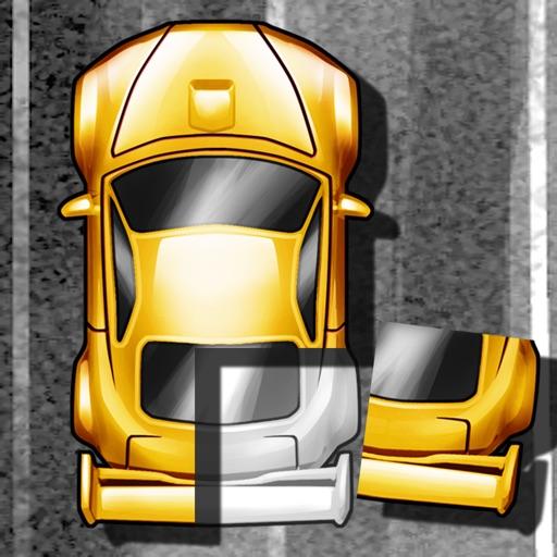 jeux de puzzle de voiture pour les tout petits par tommy hass. Black Bedroom Furniture Sets. Home Design Ideas