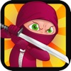 Dragon Eyes Ninja - Fierce Village Challenge Run Pro