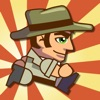 Jumping Dr. Tap: Super Retro World of Zombies - Free Game Edition