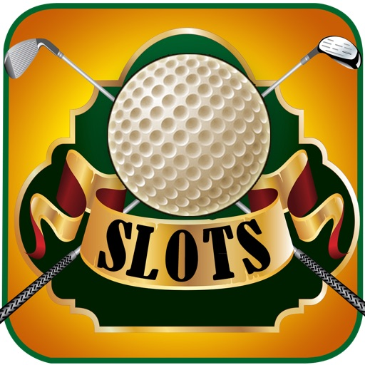 Championship Golf Slots - Free Slot Machine of Fun for the Golfer in Your House iPhone/iPad Edition iOS App