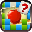 Guess the Pic! Name what's that pop picture icon in a quiz word game! icon