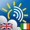 RainRadar UK & Ireland HD