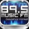89.5 MusicFM