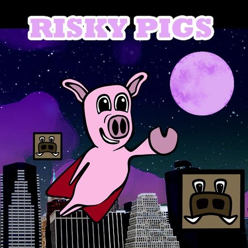 Risky Pigs iOS App
