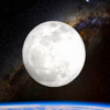 Lunar Live - Moon Weather Forecast