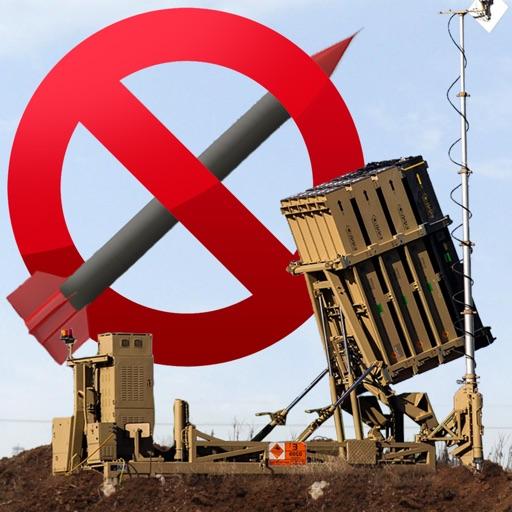 Missile Defence iOS App