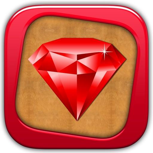 Jewel Mania Matchup Free iOS App