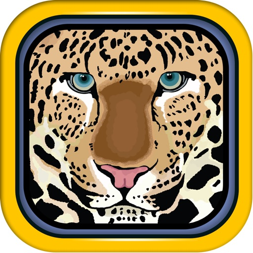Fast Tap Wild Cat Running Race - Cheetah Rival Racing Track Run Fast To The Finish Pro iOS App