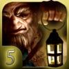 Gamebook Adventures 5: Catacombs of the Undercity
