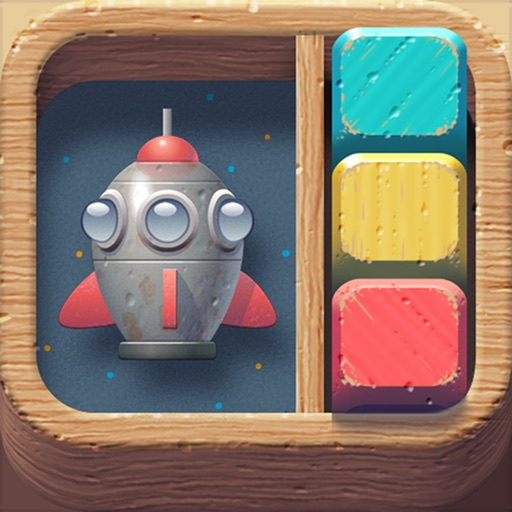 玩具盒:Toybox