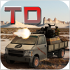 TD Terror Defence (Tower Defence)