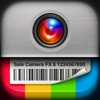 للاي فون / آي باد / آي بود SALE 360 - marketing camera effects plus photo editor visual creator تطبيقات