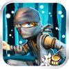 A Fun Ninja Kids Temple Dash Free - Mega Battle Runner for Kids Boys and Girls