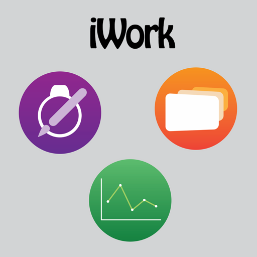 Templates for iWork (By J.A)