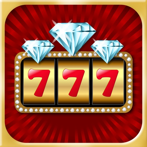 Ace Jewels Vegas Casino Slot Machine: Spin and Match Three Lucky Gems to Win Free iOS App