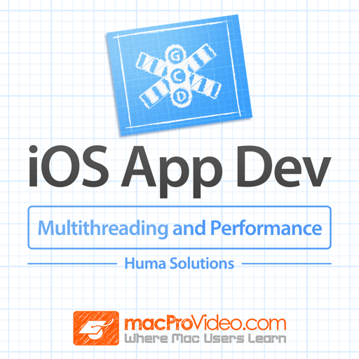Course For iOS App Dev Multithreading and Performance