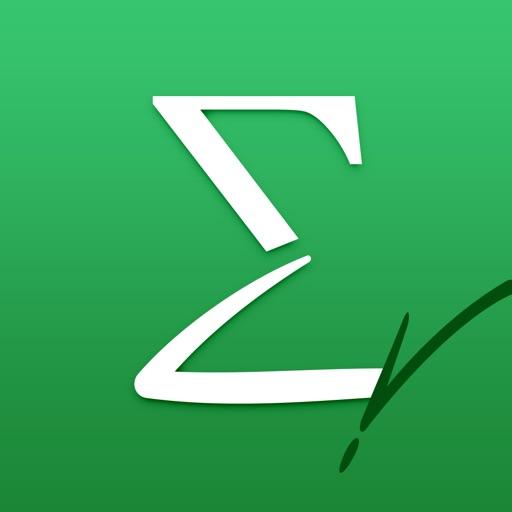 手写公式:MyScript MathPad