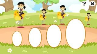 Actif! Jeu de l'aire de jeux pour enfants et amis pour apprendreCapture d'écran de 3