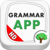 Grammar App HD by Tap To Learn