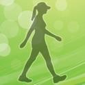 Walk Star Pedometer icon