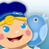 Kirstin Hofkens - Mobile Applications - BabyTweet (BabyPhone) kunstwerk
