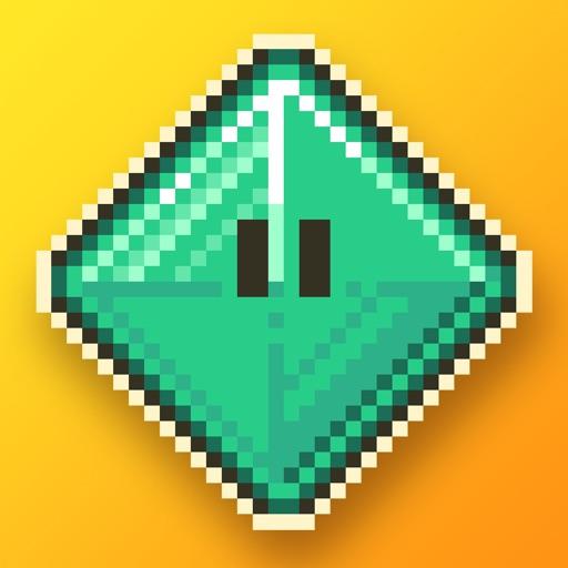 Tiny Diamond iOS App