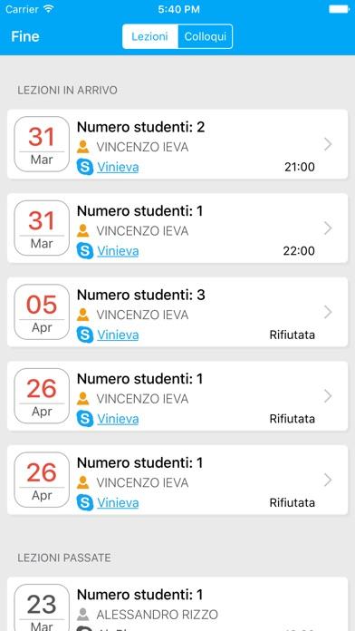 Screenshot of Studynamic4