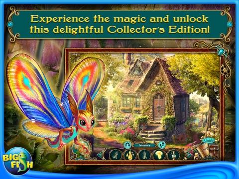 Nearwood HD - A Hidden Object Game with Hidden Objects screenshot 4