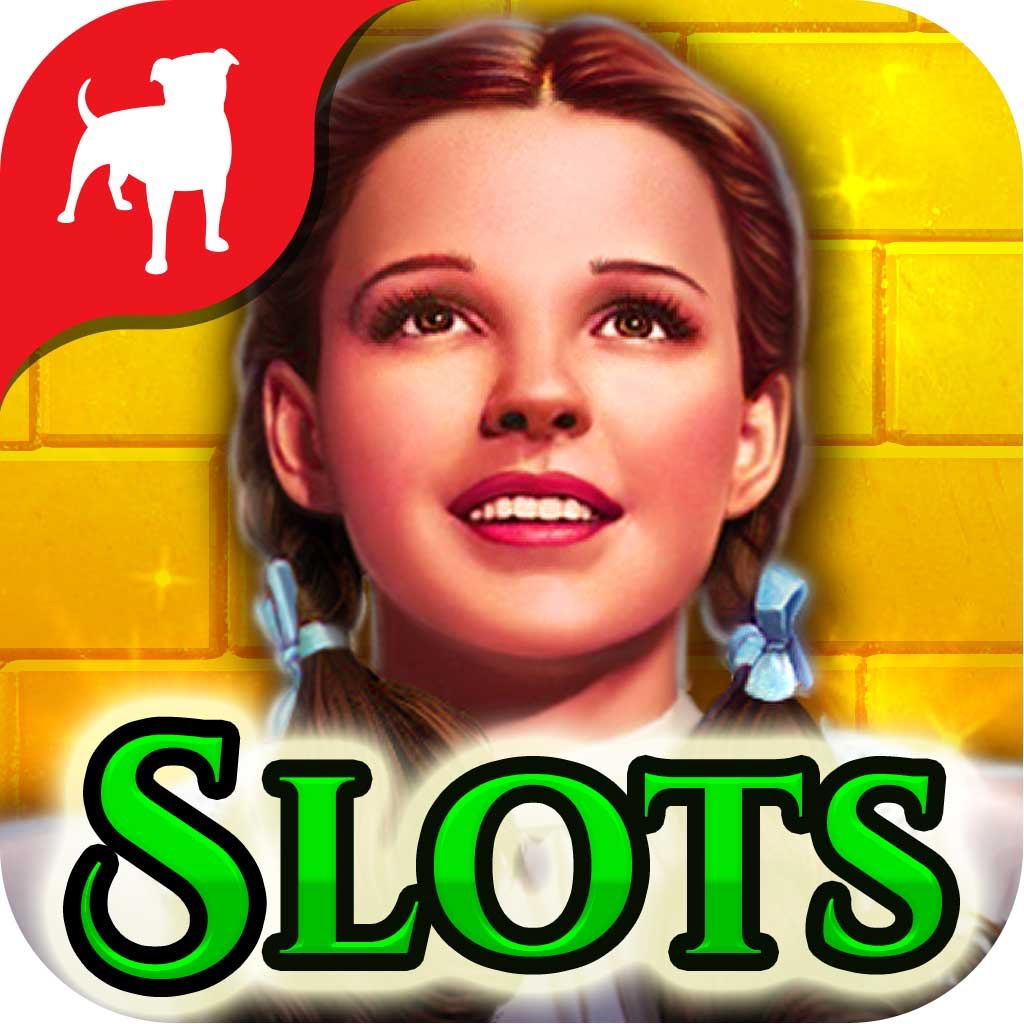 Wizard Of Oz Free Slots