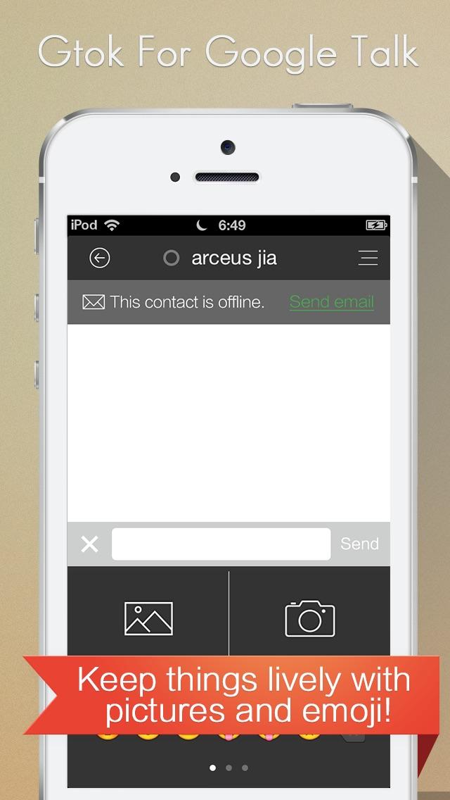 v chat apps