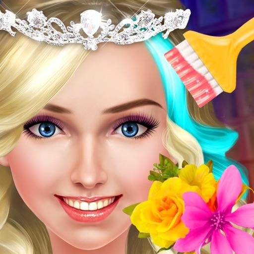 Prom Night Hair Salon™ Beauty Queen iOS App