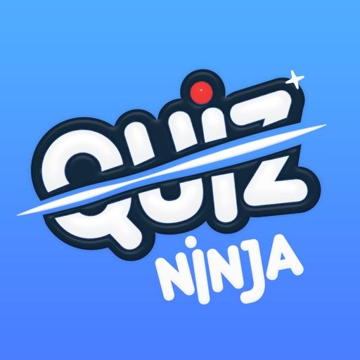 Quiz Ninja iOS App