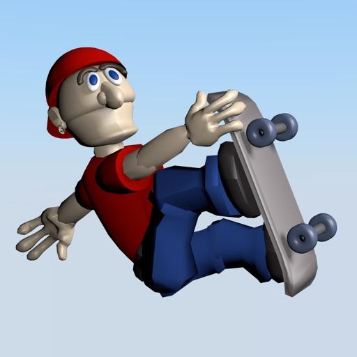 极限滑板 Xtreme Skater【刺激动作】