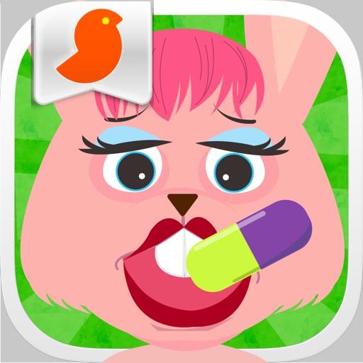 Kid's Animal Doctor - Animal Hospital Games for girls & boys iOS App