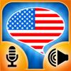 Inglés Americano para Todos: Curso de conversación intensivo - aprender a hablar una idioma con lecciones de vocabulario y ejercicios de gramática.