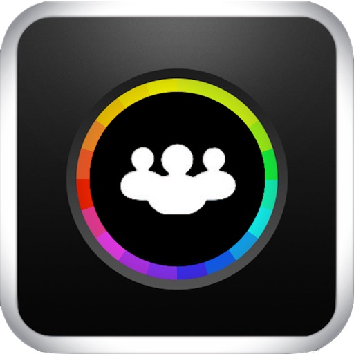 InstaFriend iOS App