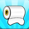 Toilet Paper Speed Champion