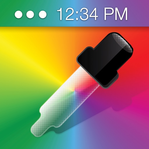 Customizer Pro Colored Top And Bottom Bar Overlays For Your Wallpaper