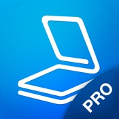 Scanner+ Pro scan documents into PDF [iPhone]