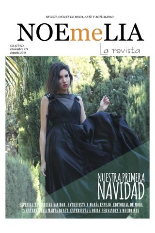 NOEmeLIA la revista screenshot 1