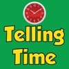 Telling Time Workbook
