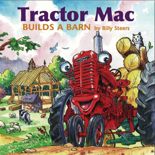 Tractor Mac Builds HD