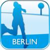 GPS-R for Berlin Marathon