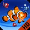 Aquarium Live HD: Relaxing coral reef screensaver & Clock