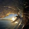 Extreme Surfing Wallpapers HD: Berühmte Zitate Hintergründe mit Cooles Design und Bilder von Big Wave Surf und der Ocean Sports
