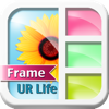 FrameUrLife pro - Picture Frames + Photo collage