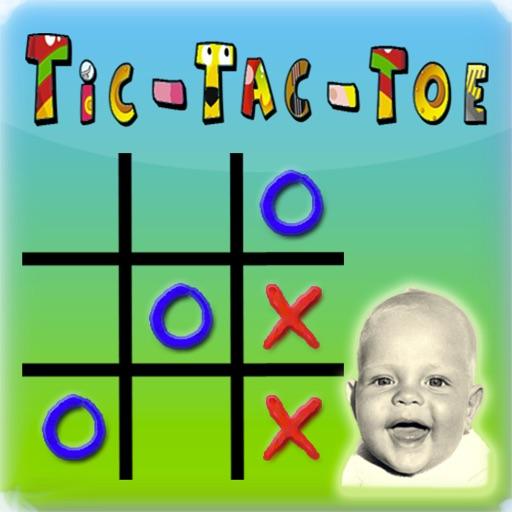 Tic Tac Toe - network iOS App